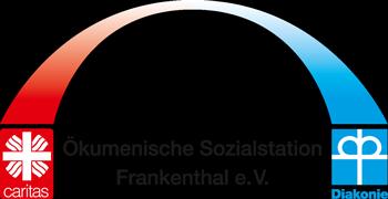 Ökumenische Sozialstation Frankenthal e.V. Logo