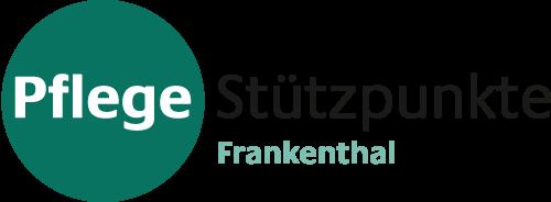 Logo Pflegestützpunkte